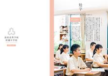 洛南高等学校附属中学校