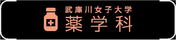 武庫川女子大学 薬学科